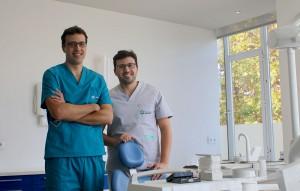 Los doctores Pérez